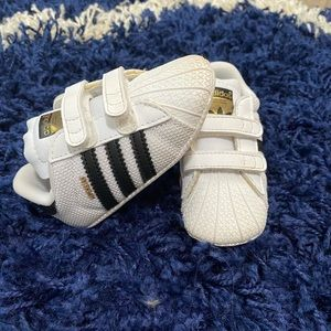 Adidas Superstar Toddler 3k